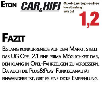 Eton-UP-Opel-Bewertung-Fazit