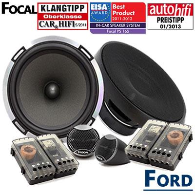 Ford-Mondeo-MK4-Lautsprecher-Testsieger-vordere-Türen
