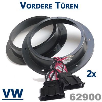 Lautsprecherringe-vordere-Türen-VW-Eos