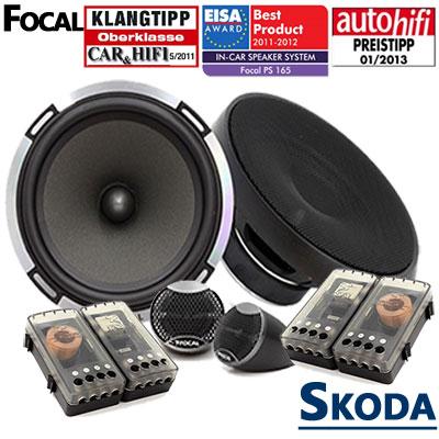 Skoda-Octavia-II-Lautsprecher-Testsieger-vordere-oder-hintere-Türen