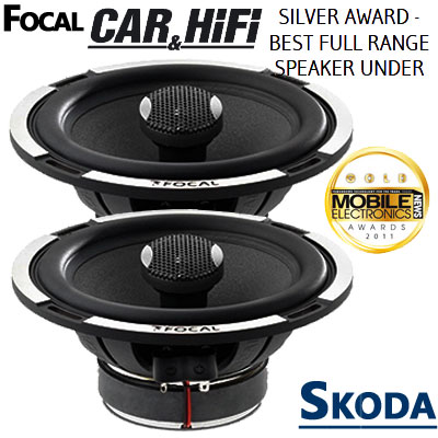 Skoda Rapid Lautsprecher Koax Award Gewinner vorne oder hinten Skoda Rapid Lautsprecher Koax Award Gewinner vorne oder hinten Skoda Rapid Lautsprecher Koax Award Gewinner vorne oder hinten