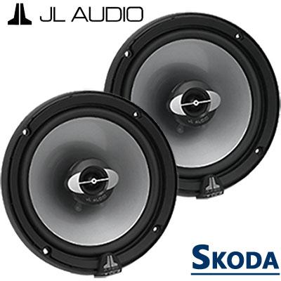 Skoda-Superb-II-Lautsprecher-Koaxialsystem-vorne-oder-hinten