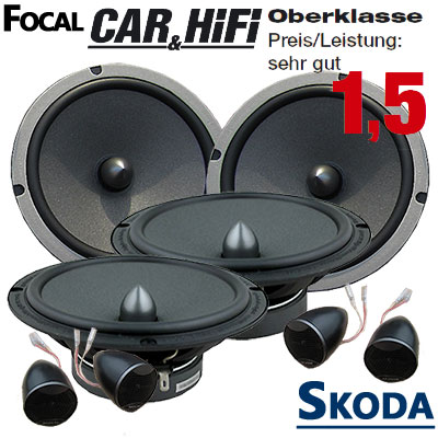 Skoda-Superb-II-Lautsprecher-Oberklasse-sehr-gut-hinten-und-vorne