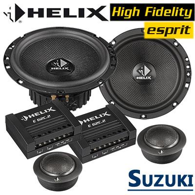 Suzuki-Grand-Vitara-Lautsprecher-Soundsystem-vordere-Türen