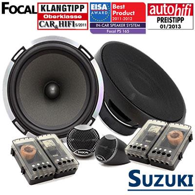 Suzuki-Grand-Vitara-Lautsprecher-Testsieger-vordere-Türen