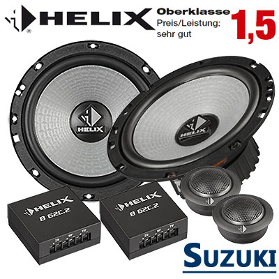 Suzuki SX4 Lautsprecher Oberklasse Einbauort vorne oder hinten Suzuki SX4 Lautsprecher Oberklasse Einbauort vorne oder hinten Suzuki SX4 Lautsprecher Oberklasse Einbauort vorne oder hinten