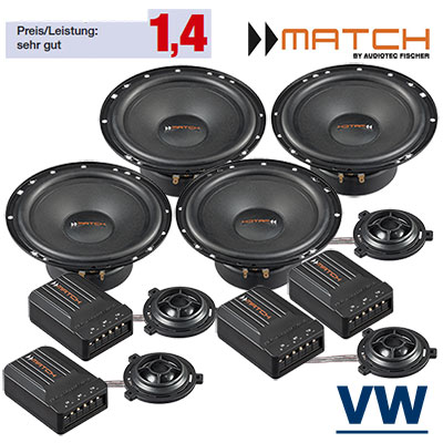 VW Passat B6 Auto Lautsprecher Set mit 4 Hochtöner VW Passat B6 Auto Lautsprecher Set mit 4 Hochtöner VW Passat B6 Auto Lautsprecher Set mit 4 Hocht  ner