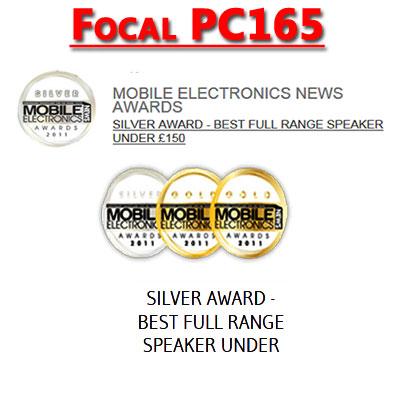 focal-PC-165-Award-Bewertung