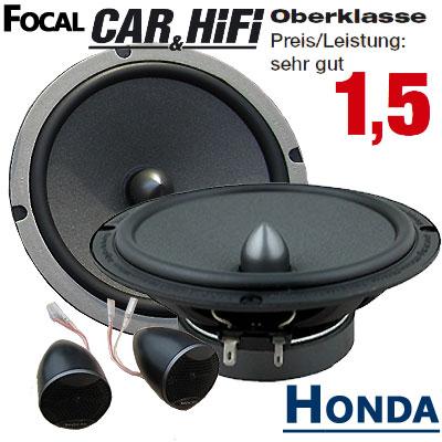 Honda-S2000-Lautsprecher-Oberklasse-sehr-gut-vordere-Türen