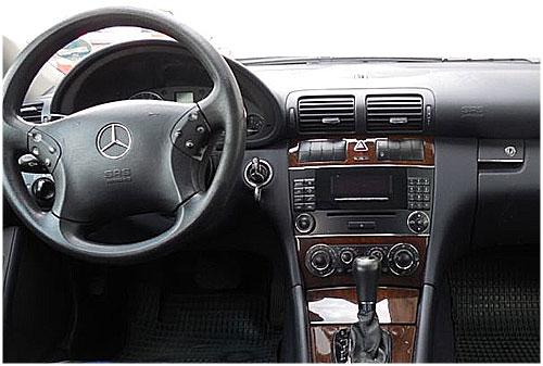 Mercedes-C-Klasse-W203-Audio-20-Radio-2006 Mercedes C-Klasse W203 Adapter für Lenkradfernbedienung mit CAN BUS Mercedes C-Klasse W203 Adapter für Lenkradfernbedienung mit CAN BUS Mercedes C Klasse W203 Audio 20 Radio 2006