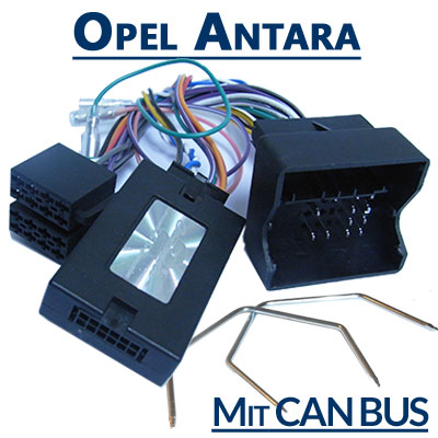 opel antara adapter für lenkradfernbedienung mit can bus Opel Antara Adapter für Lenkradfernbedienung mit CAN BUS Opel Antara Adapter f  r Lenkradfernbedienung mit CAN BUS