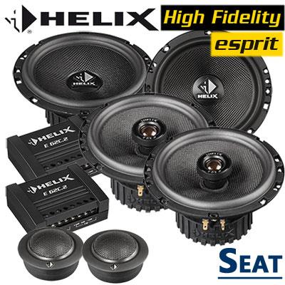 Seat Ibiza 6L Lautsprecher Einbauset Einbauort vorne und hinten Seat Ibiza 6L Lautsprecher Einbauset Einbauort vorne und hinten Seat Ibiza 6L Lautsprecher Einbauset Einbauort vorne und hinten