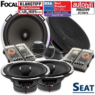 Seat-Ibiza-6L-Lautsprecher-Set-Testsieger-vorne-und-hinten