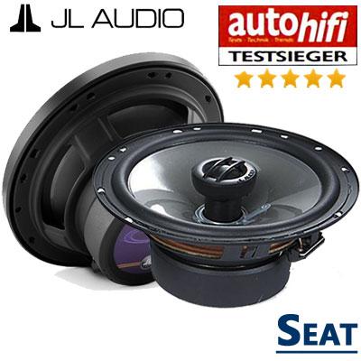 Seat-Ibiza-6L-Türlautsprecher-Testsieger-gut-vorne-oder-hinten