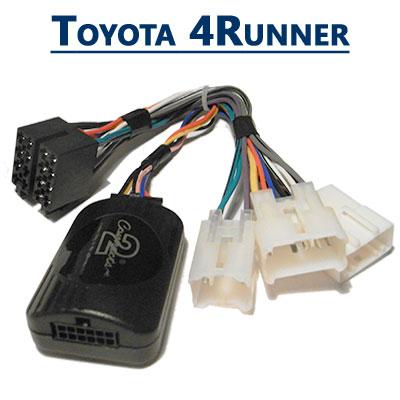 Toyota-4Runner-N210-Lenkrad-Fernbedienung-Adapter