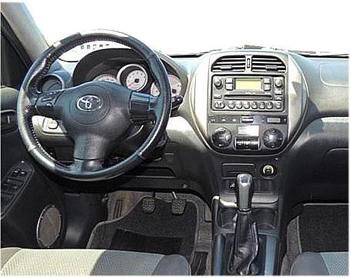 Toyota-RAV4-Radio-2004 Toyota RAV4 Lenkrad Fernbedienung Adapter Toyota RAV4 Lenkrad Fernbedienung Adapter Toyota RAV4 Radio 2004
