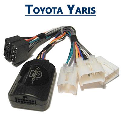 Toyota Yaris Lenkrad Fernbedienung Adapter Toyota Yaris Lenkrad Fernbedienung Adapter Toyota Yaris Lenkrad Fernbedienung Adapter