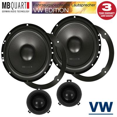 VW-Golf-5-Soundsystem-Lautsprecher-für-hintere-Einbauplätze