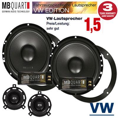 VW-Polo-V-Lautsprecher-Bewertung-sehr-gut-für-vordere-Türen