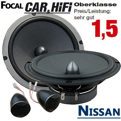 Nissan-Tiida-Lautsprecher-Oberklasse-sehr-gut-für-die-vordere-Türen